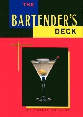 Bartender's Deck als Spielwaren