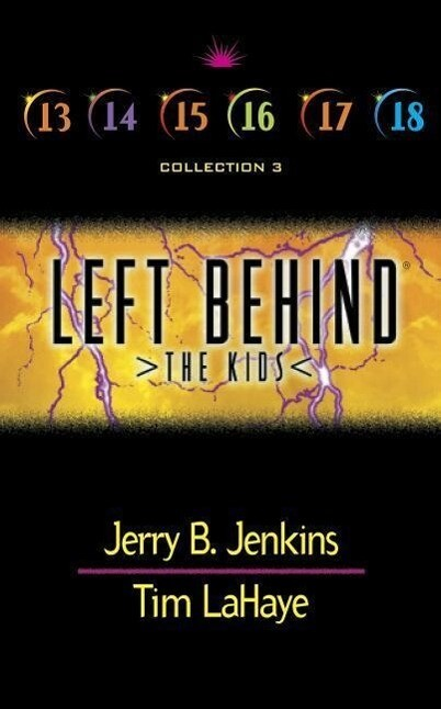 Left Behind: The Kids Books 13-18 Boxed Set als Taschenbuch