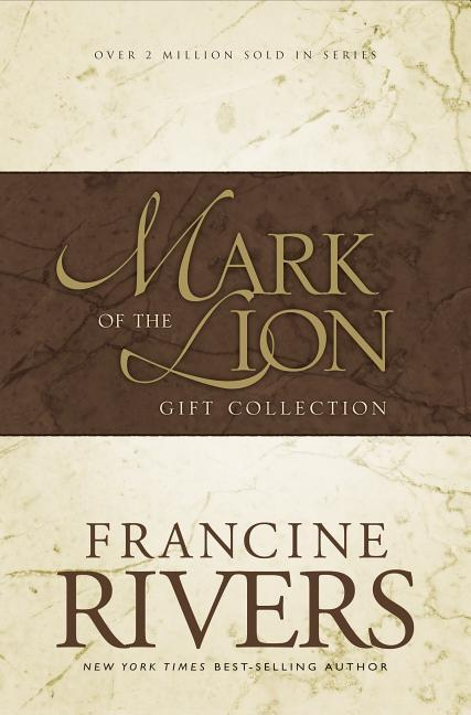 Mark of the Lion Gift Collection: Gift Collection als Taschenbuch