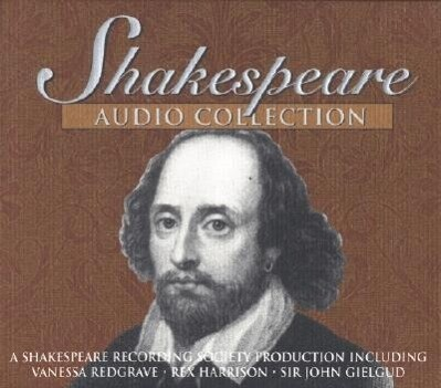 The Shakespeare Collection als Hörbuch