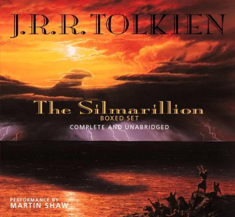 The Silmarillion als Hörbuch