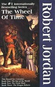 The Wheel of Time Set I, Books 1-3