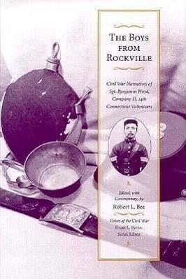 Boys from Rockville: Civil War Narratives als Buch