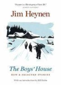 The Boys' House als Buch