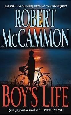 A Boy's Life als Taschenbuch