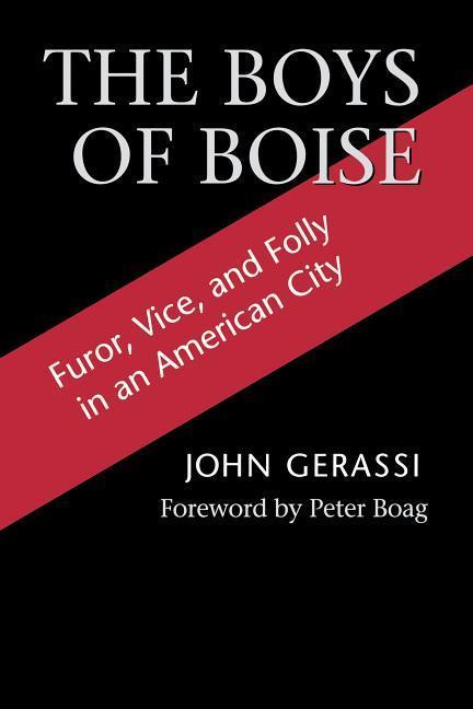 The Boys of Boise als Taschenbuch