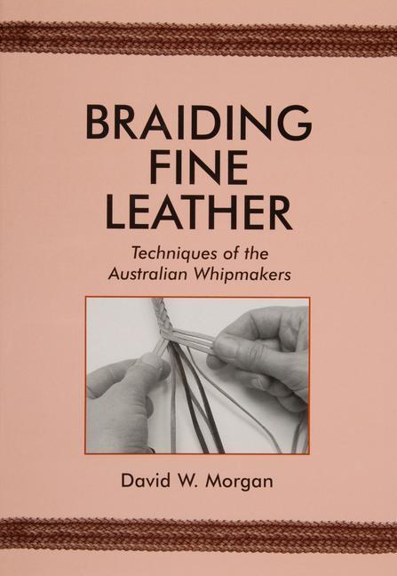 Braiding Fine Leather als Taschenbuch