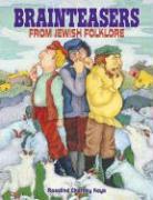 Brainteasers from Jewish Folklore als Taschenbuch