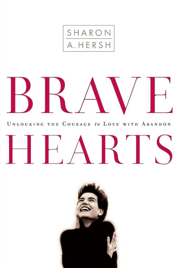Bravehearts als Taschenbuch