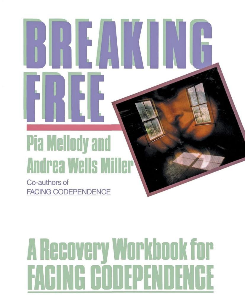Breaking Free als Buch