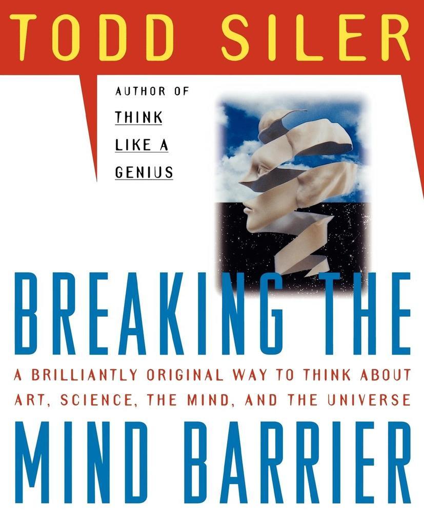 Breaking the Mind Barrier als Taschenbuch