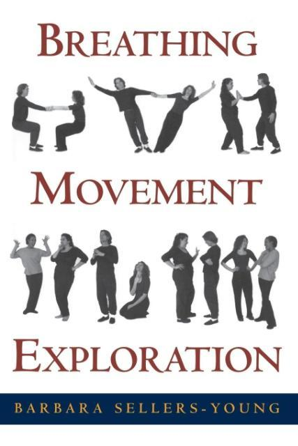 Breathing Movement Exploration als Taschenbuch
