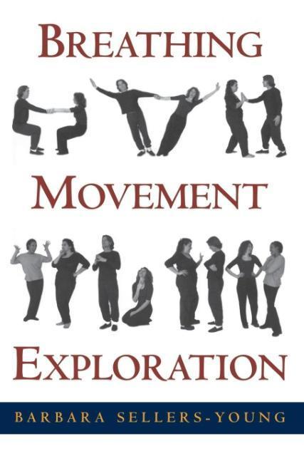 Breathing Movement Exploration als Taschenbuch
