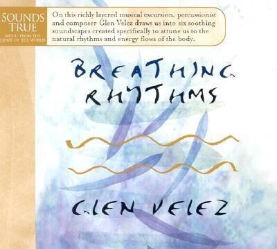 Breathing Rhythms als Hörbuch