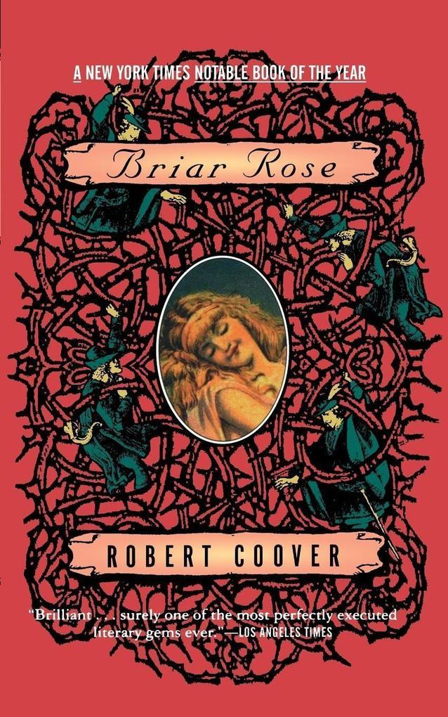 Briar Rose als Taschenbuch