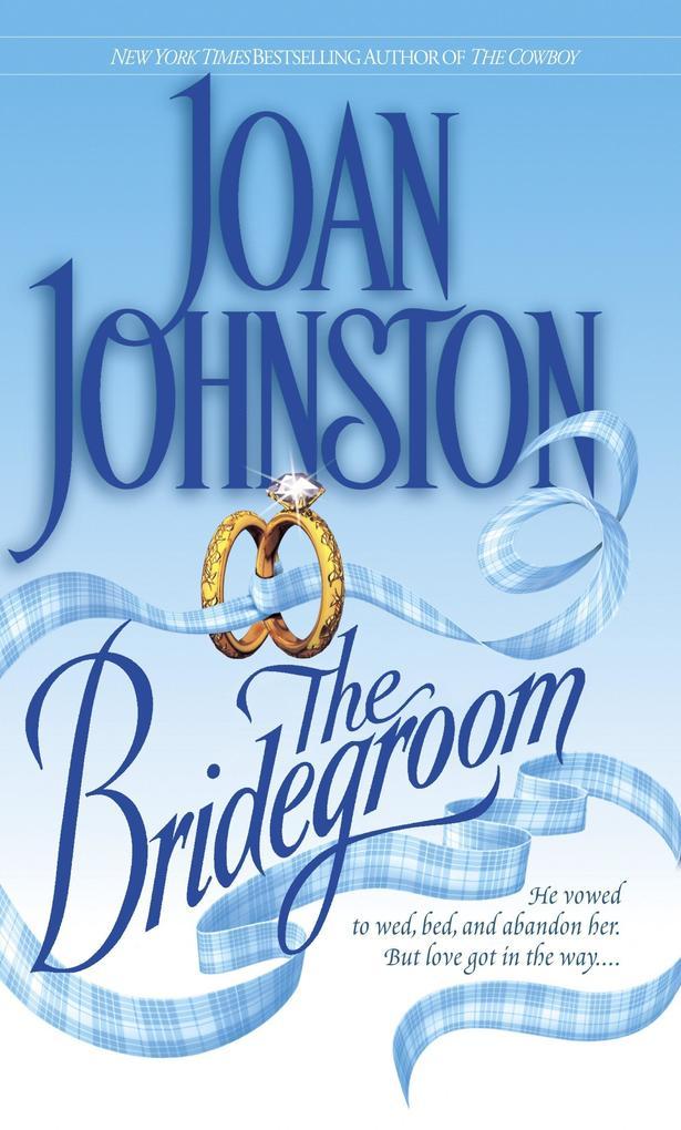 The Bridegroom als Taschenbuch