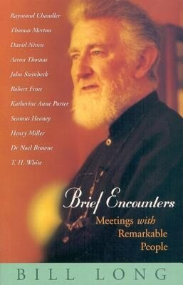 Brief Encounters: Meetings with Remarkable People als Taschenbuch