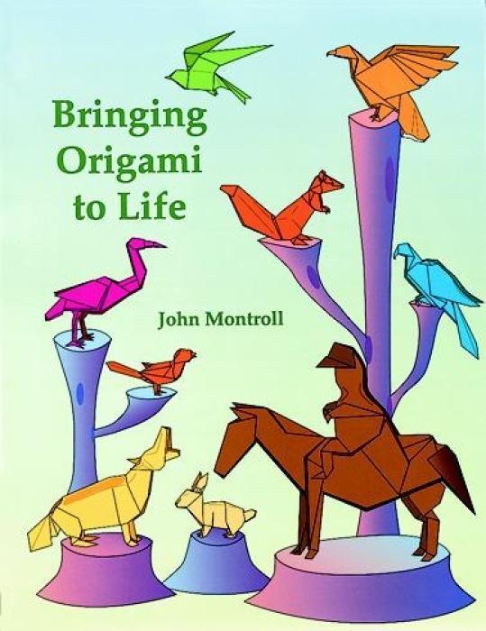 Bringing Origami to Life als Taschenbuch