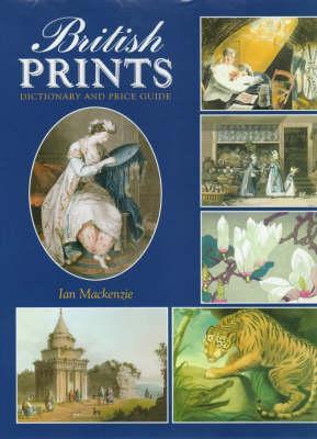 British Prints als Buch