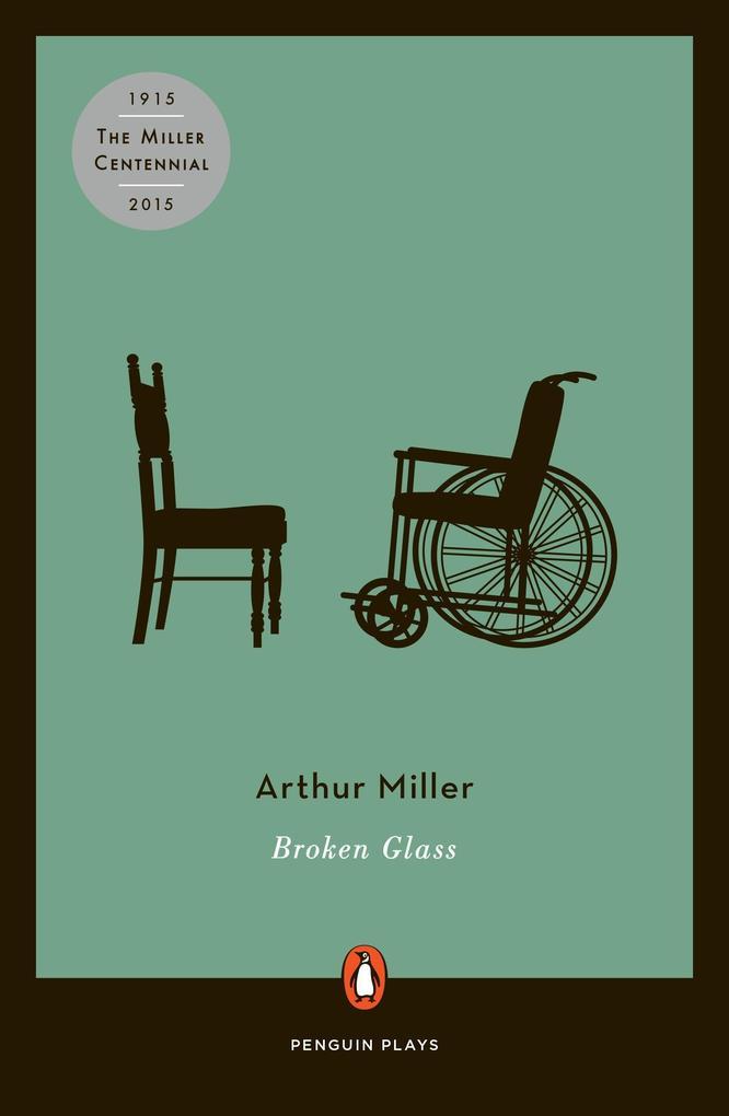 Broken Glass: Revised als Taschenbuch