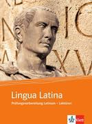 """""""Lingua Latina """"""""ex efef"""""""". (e forma - functione). Intensivkurs Latinum"""". Lektüreheft Caesar und Cicero"""
