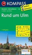 Rund um Ulm 1 : 50 000