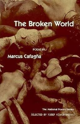 Broken World als Taschenbuch