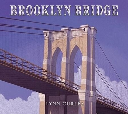 Brooklyn Bridge als Buch