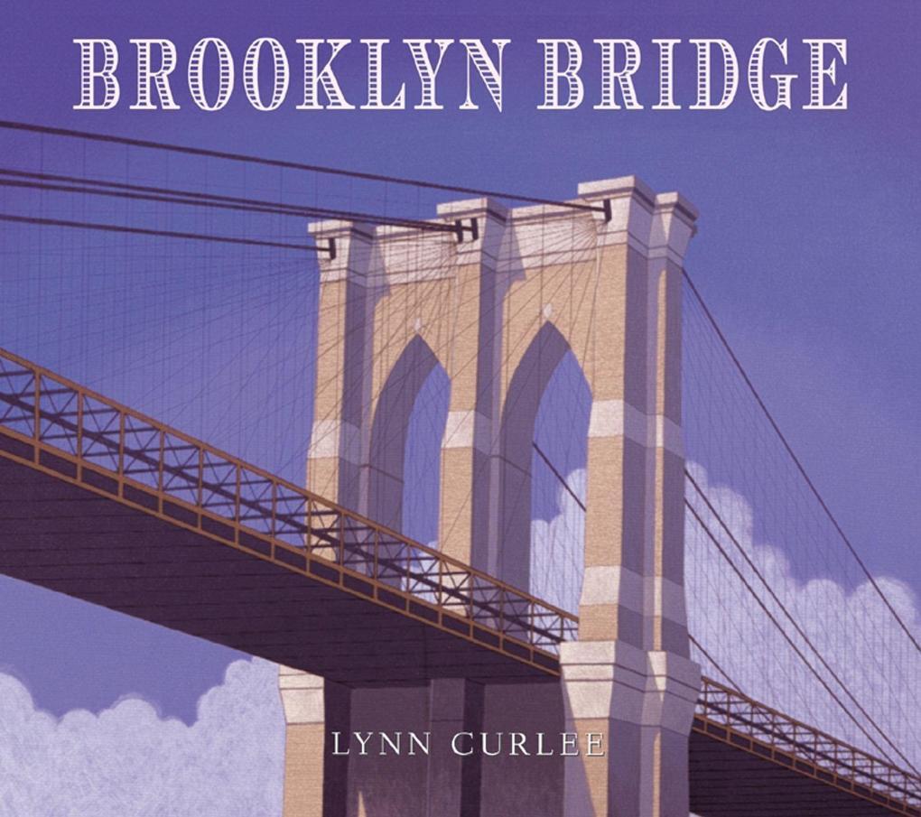 Brooklyn Bridge als Buch