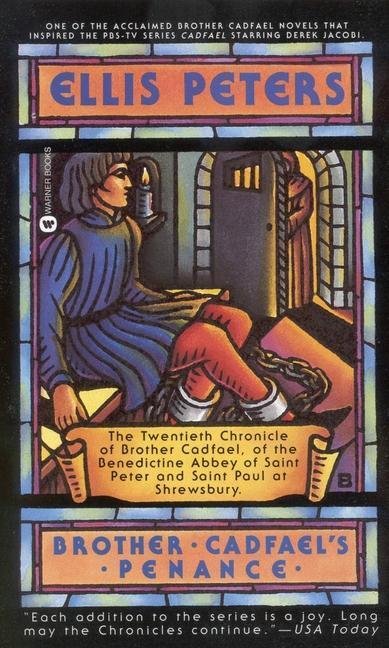 Brother Cadfael's Penance als Taschenbuch