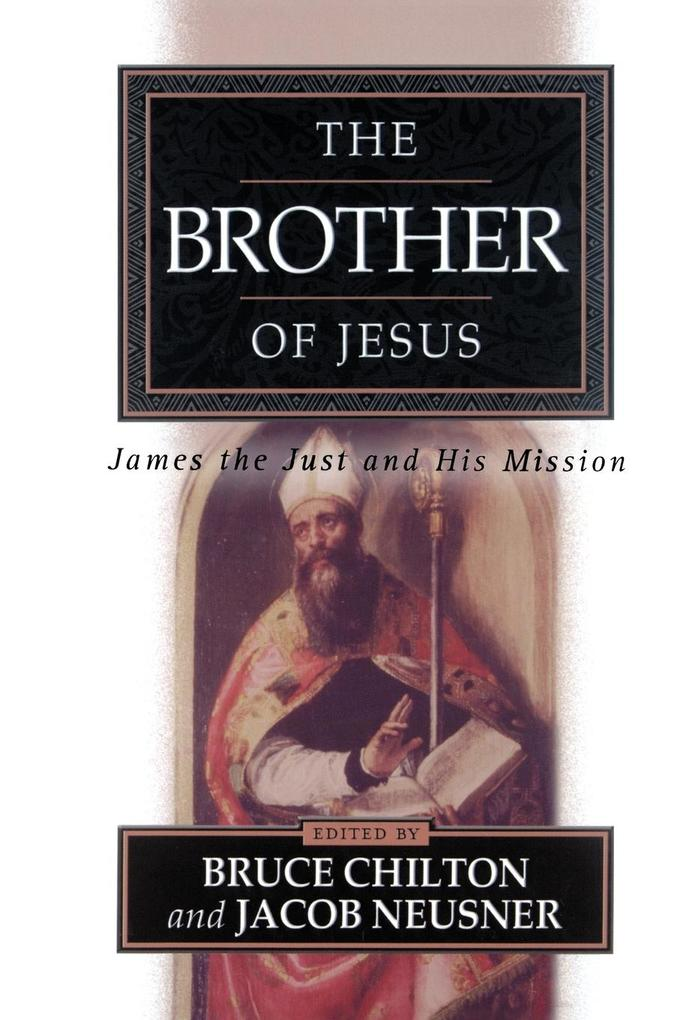 The Brother of Jesus als Taschenbuch
