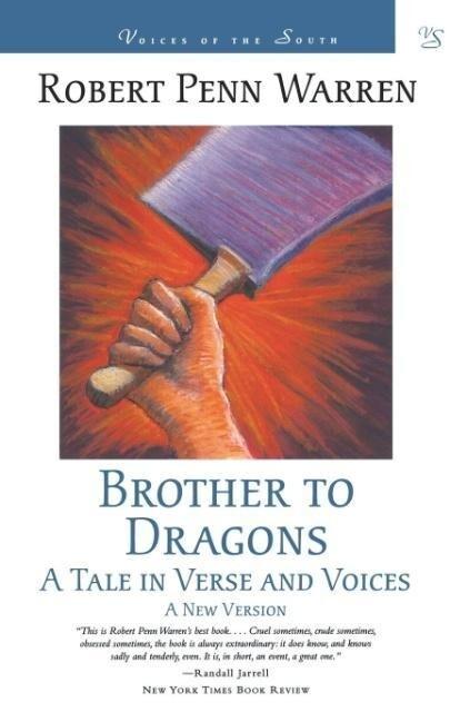 Brother to Dragons als Taschenbuch