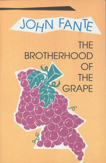 The Brotherhood of the Grape als Taschenbuch