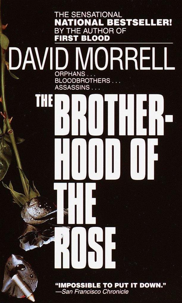 Brotherhood of the Rose als Taschenbuch