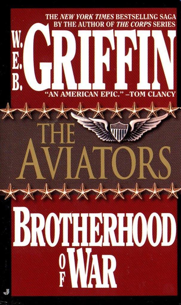 The Aviators als Taschenbuch
