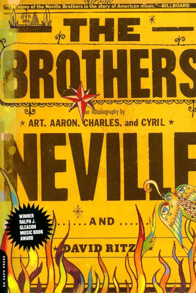 The Brothers als Taschenbuch