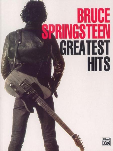 Bruce Springsteen -- Greatest Hits: Piano/Vocal/Chords als Taschenbuch