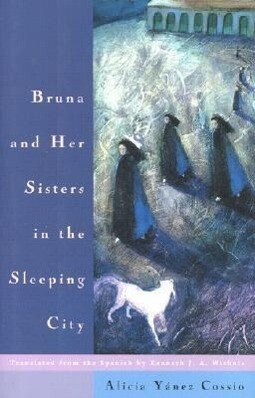 Bruna and Her Sisters in the Sleeping City als Buch