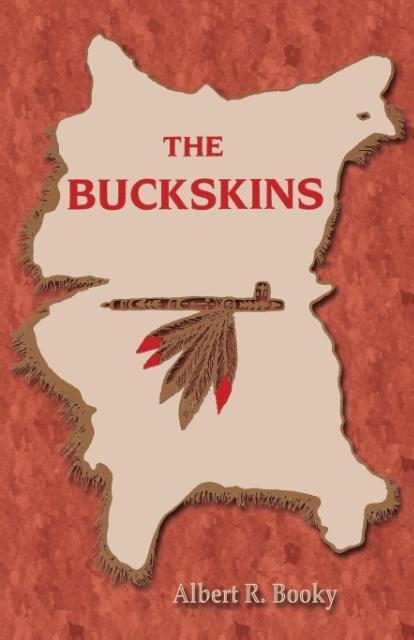The Buckskins als Taschenbuch