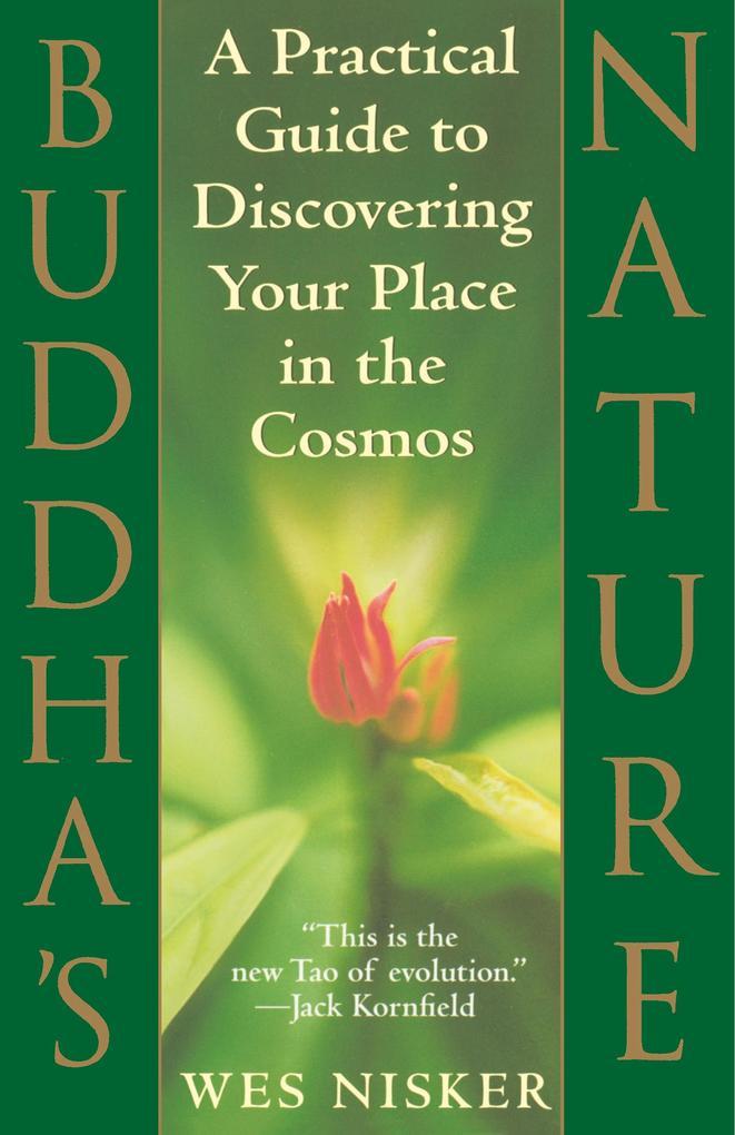 Buddha's Nature als Buch