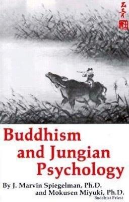 Buddhism and Jungian Psychology als Taschenbuch