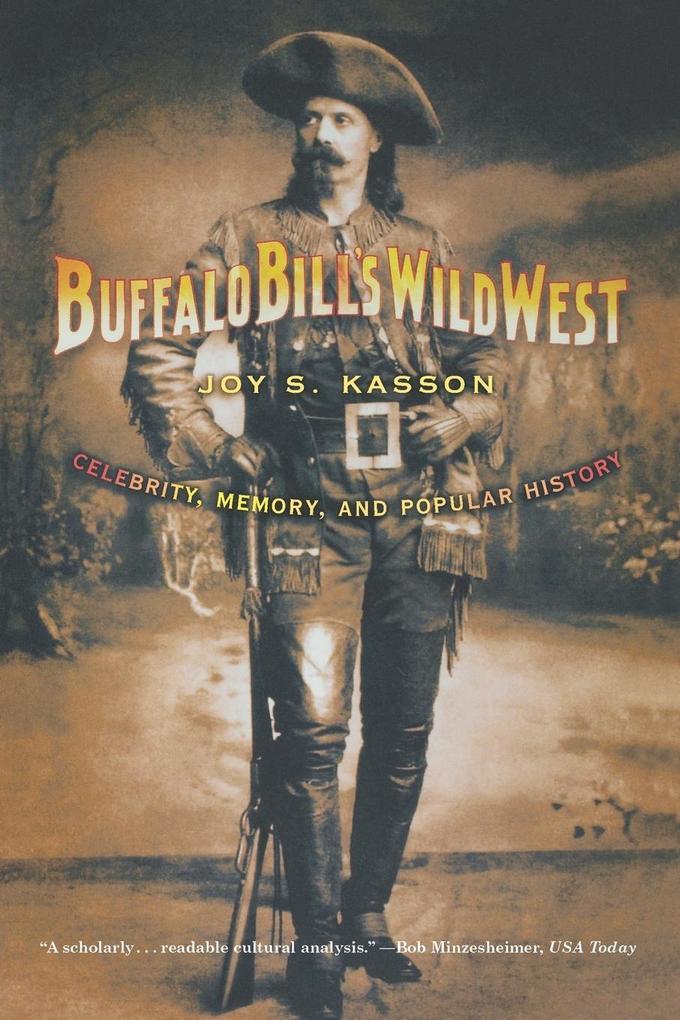 Buffalo Bill's Wild West als Taschenbuch