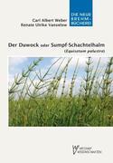 Der Duwock oder Sumpf-Schachtelhalm (Equisetum palustre)