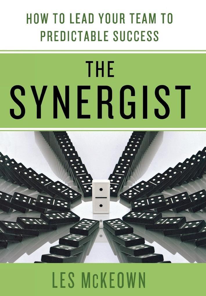 Synergist als Buch von Les Mckeown