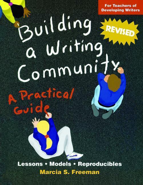 Building a Writing Community: A Practical Guide als Taschenbuch