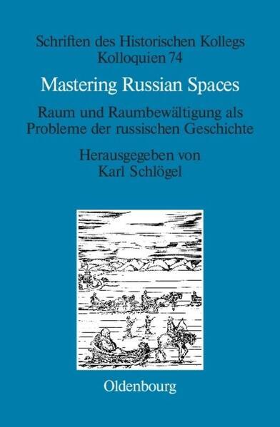 Mastering Russian Spaces als Buch von