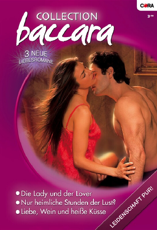 Collection Baccara Band 0260 als eBook Download...