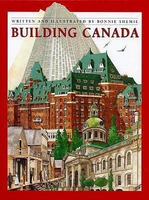 Building Canada als Buch
