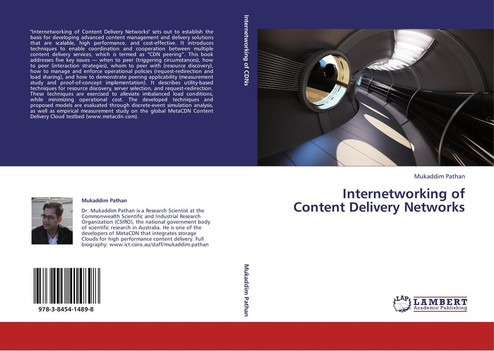 Internetworking of Content Delivery Networks al...