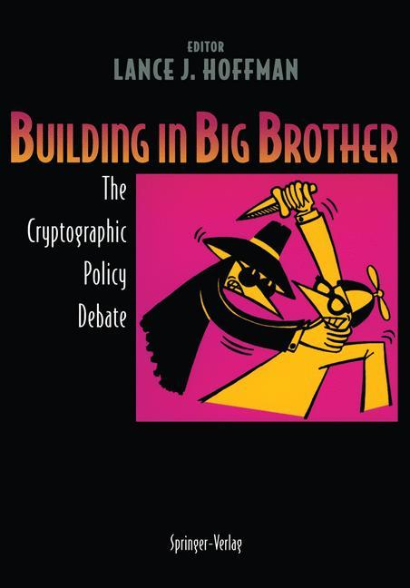 Building in Big Brother als Buch